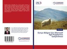 Bookcover of Konya Bölgesi İçin Alternatif Ağıl Projelerinin Geliştirilmesi