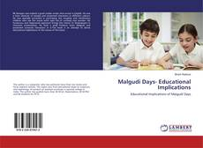 Bookcover of Malgudi Days- Educational Implications