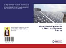 Bookcover of Design and Construction of a 2kva Pure Sine Wave inverter