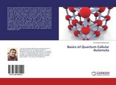 Bookcover of Basics of Quantum Cellular Automata