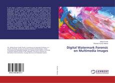 Couverture de Digital Watermark Forensic on Multimedia Images