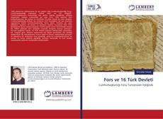 Buchcover von Fors ve 16 Türk Devleti