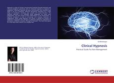 Bookcover of Clinical Hypnosis