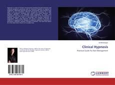 Clinical Hypnosis kitap kapağı