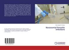 Capa do livro de Nosocomial Parasitic Infections