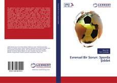 Buchcover von Evrensel Bir Sorun: Sporda Şiddet