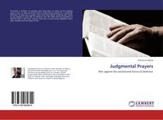 Borítókép a  Judgmental Prayers - hoz