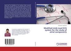 Borítókép a  Modified Limb Lead ECG system for the study of atrial components - hoz