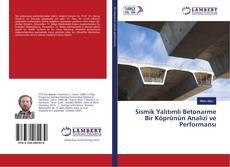Bookcover of Sismik Yalıtımlı Betonarme Bir Köprünün Analizi ve Performansı