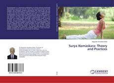 Bookcover of Surya Namaskara: Theory and Practices