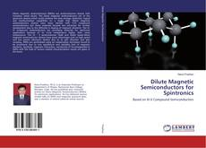 Copertina di Dilute Magnetic Semiconductors for Spintronics