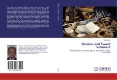 Capa do livro de Wisdom and Sword Volume II