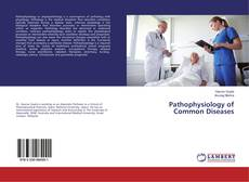 Обложка Pathophysiology of Common Diseases