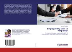 Bookcover of Employability Skills in Hospitality