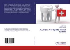 Bookcover of Avulsion: A complete clinical update