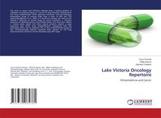Lake Victoria Oncology Repertoire的封面