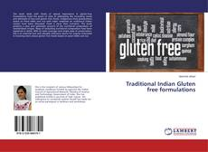 Bookcover of Traditional Indian Gluten free formulations