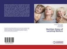 Buchcover von Nutrition Status of Lactating Mothers