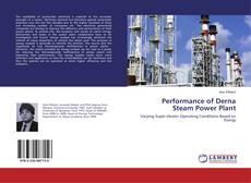 Couverture de Performance of Derna Steam Power Plant