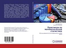 Buchcover von Практикум по математической статистике