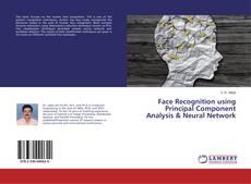 Portada del libro de Face Recognition using Principal Component Analysis & Neural Network
