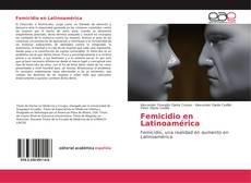 Portada del libro de Femicidio en Latinoamérica