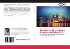 Contratos Turísticos y Responsabilidad Civil的封面