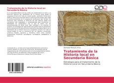 Couverture de Tratamiento de la Historia local en Secundaria Básica