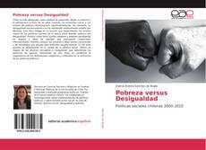 Portada del libro de Pobreza versus Desigualdad