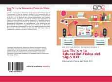 Capa do livro de Las Tic`s y la Educaciòn Fìsica del Siglo XXI