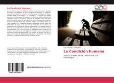 Bookcover of La Condición humana