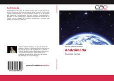 Portada del libro de Andrómeda