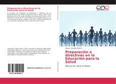 Preparación a directivos en la Educación para la Salud的封面