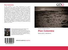 Bookcover of Plan Colombia
