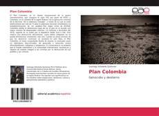 Обложка Plan Colombia
