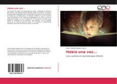 Bookcover of Había una vez...