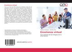 Portada del libro de Enseñanza virtual