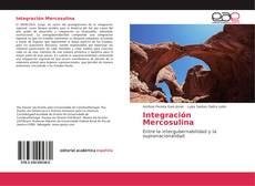 Portada del libro de Integración Mercosulina