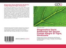 Borítókép a  Diagnostico Socio Ambiental del Sector Campo Alegre El Tigre, Venezuela - hoz