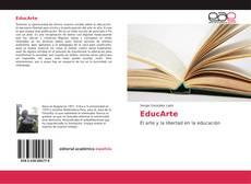 Portada del libro de EducArte