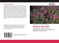 Capa do livro de Plantas del Zulia