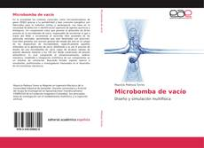 Bookcover of Microbomba de vacío