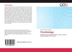 Bookcover of Tinnitology