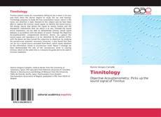 Tinnitology的封面