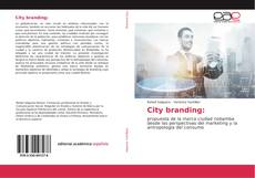 Borítókép a  City branding: - hoz
