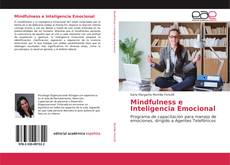 Buchcover von Mindfulness e Inteligencia Emocional