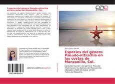 Copertina di Especies del género Pseudo-nitzschia en las costas de Manzanillo, Col.
