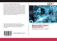 Bookcover of Desarrollo Lógico Matemático
