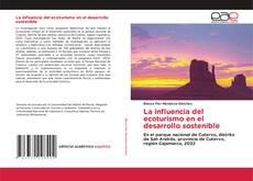 Capa do livro de Estudio de las necesidades en educación sexual en adolescentes