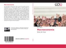 Обложка Macroeconomía